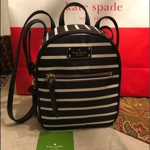 💕NWT Kate Spade Mini Backpack